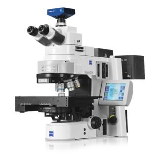 高端研究级电动显微镜 Axio Imager