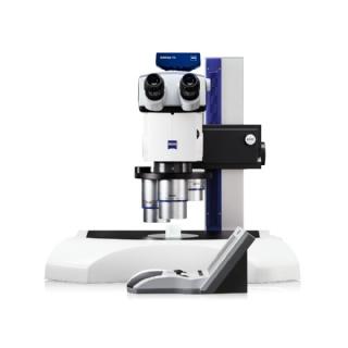 多功能研究级体式显微镜SteREO Discovery