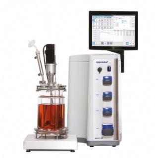 多功能台式规模发酵罐及生物反应器-BioFlo 320