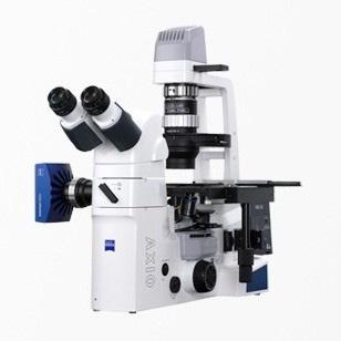 多功能研究级倒置显微镜Axio Vert . A1