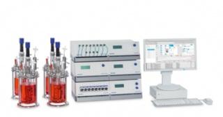 迷你生物反应器系统 — DASbox