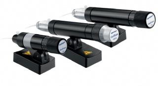 气压/油压式手动显微注射仪 — CellTram® 4r Air/Oil