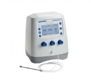 微量自动注射仪 — FemtoJet® 4i