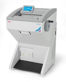 HM525 NX 型冰冻切片机