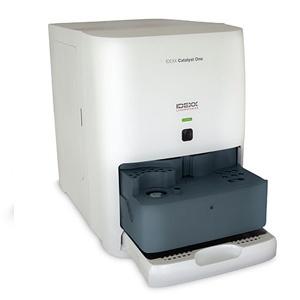 英国IDEXX Catalyst One® 全自动生化分析仪
