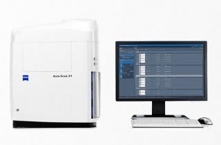 全自动数字玻片扫描系统 Axio Scan Z1